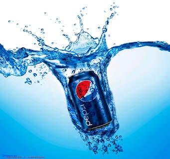 pepsi, splash, soda, pop