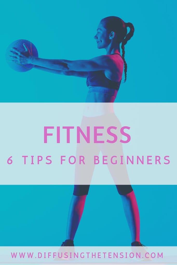 fitness, fitness tips, fitness tips for beginners, 6 fitness tips for beginners, fitness, workout, exercise, health